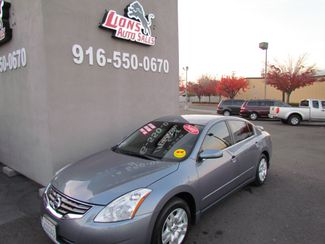 2011 Nissan Altima 2.5 S in Sacramento CA, 95825