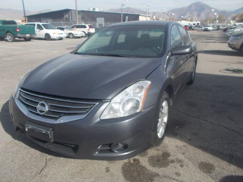 2011 Nissan Altima 2.5 S in Salt Lake City, UT