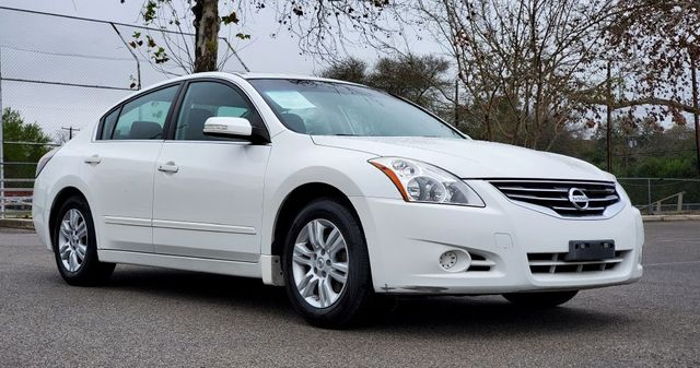 2011 Nissan ALTIMA BASE in San Antonio, TX 78212