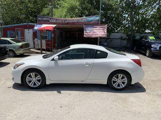 2011 Nissan Altima 2.5 S in San Antonio, TX 78211