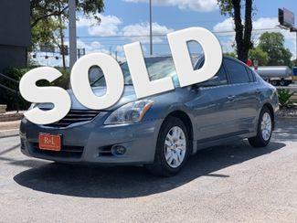 2011 Nissan Altima 2.5 S in San Antonio, TX 78233