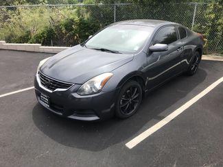 2011 Nissan Altima in San Luis Obispo CA