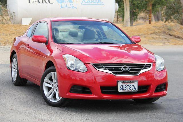 2011 Nissan Altima 2.5 S Santa Clarita, CA 3