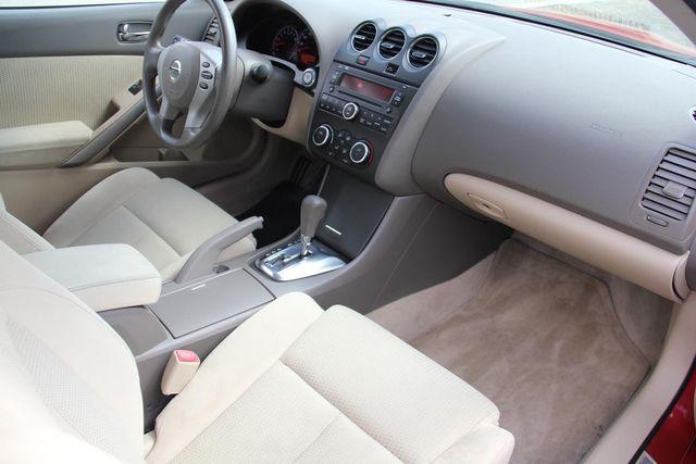 2011 Nissan Altima 2.5 S Santa Clarita, CA 8