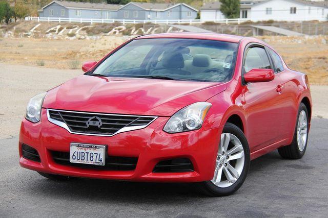 2011 Nissan Altima 2.5 S Santa Clarita, CA 4