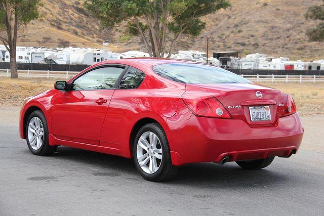 2011 Nissan Altima 2.5 S Santa Clarita, CA 5