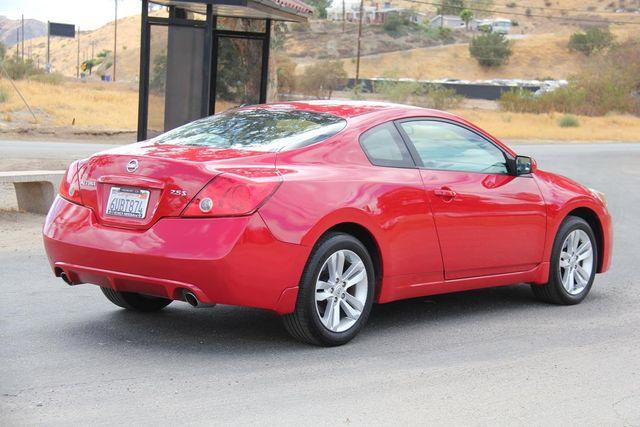 2011 Nissan Altima 2.5 S Santa Clarita, CA 6