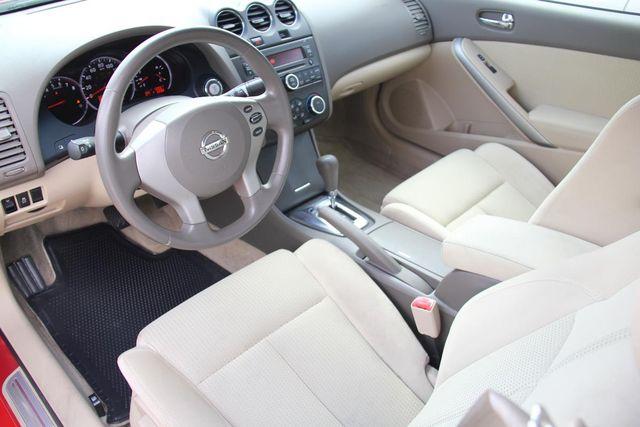 2011 Nissan Altima 2.5 S Santa Clarita, CA 7
