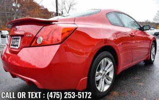 2011 Nissan Altima 2.5 S Waterbury, Connecticut 5