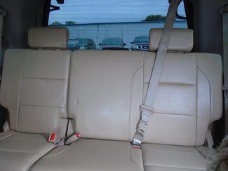 2011 Nissan Armada Platinum  Abilene TX  Abilene Used Car Sales  in Abilene, TX