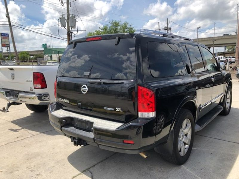 2011 Nissan Armada SL  city LA  AutoSmart  in Harvey, LA