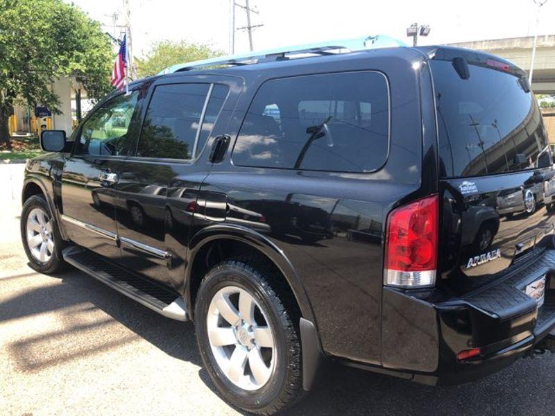 2011 Nissan Armada SL  city LA  AutoSmart  in Gretna, LA