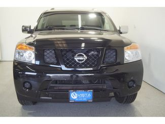 2011 Nissan Armada SV  city Texas  Vista Cars and Trucks  in Houston, Texas