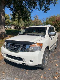 2011 Nissan Armada Platinum in Kernersville, NC 27284