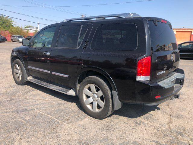 2011 Nissan Armada SL CAR PROS AUTO CENTER (702) 405-9905 Las Vegas, Nevada 2