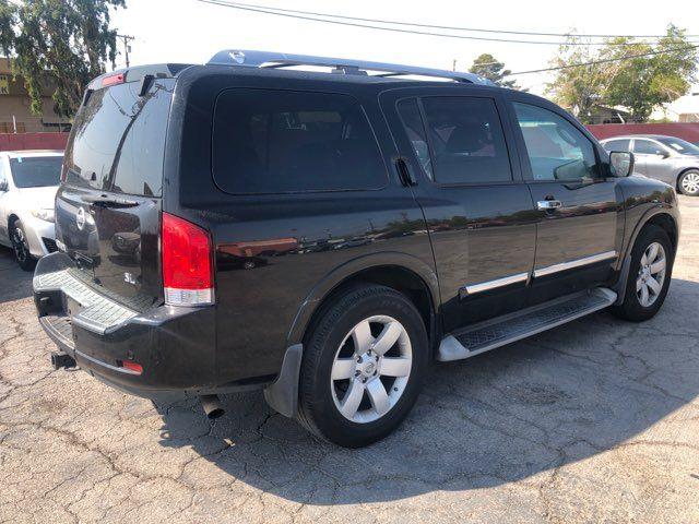 2011 Nissan Armada SL CAR PROS AUTO CENTER (702) 405-9905 Las Vegas, Nevada 3