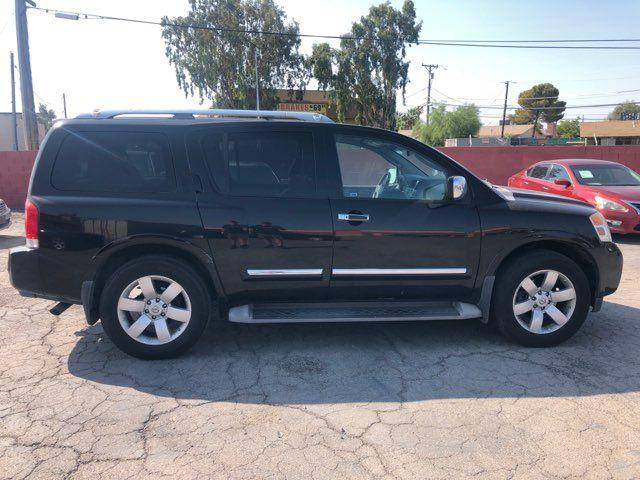 2011 Nissan Armada SL CAR PROS AUTO CENTER (702) 405-9905 Las Vegas, Nevada 4