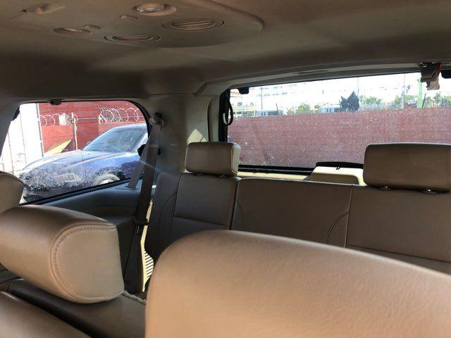 2011 Nissan Armada SL CAR PROS AUTO CENTER (702) 405-9905 Las Vegas, Nevada 6