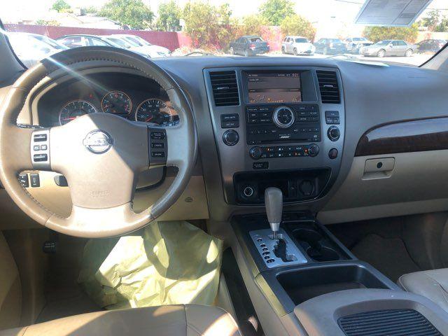 2011 Nissan Armada SL CAR PROS AUTO CENTER (702) 405-9905 Las Vegas, Nevada 8