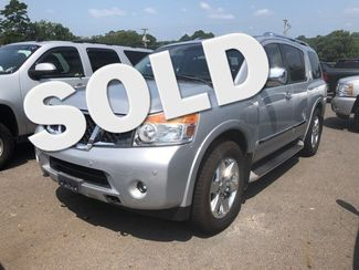 2011 Nissan Armada Platinum | Little Rock, AR | Great American Auto, LLC in Little Rock AR AR