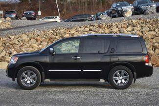 2011 Nissan Armada Platinum Naugatuck, Connecticut 1
