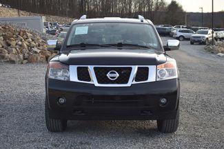 2011 Nissan Armada Platinum Naugatuck, Connecticut 7