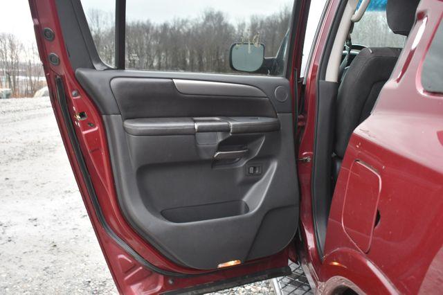 2011 Nissan Armada SV Naugatuck, Connecticut 12
