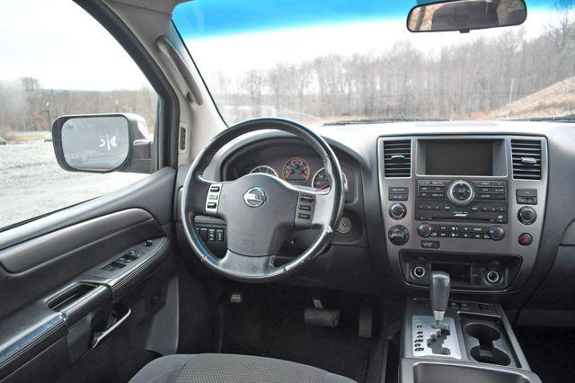 2011 Nissan Armada SV Naugatuck, Connecticut 16