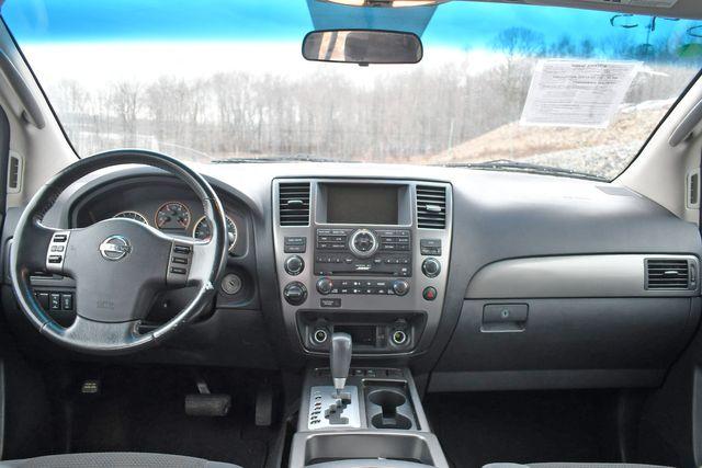 2011 Nissan Armada SV Naugatuck, Connecticut 17