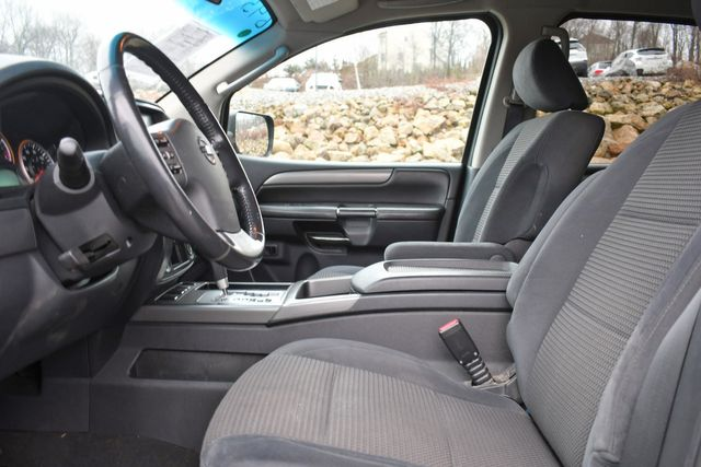 2011 Nissan Armada SV Naugatuck, Connecticut 20