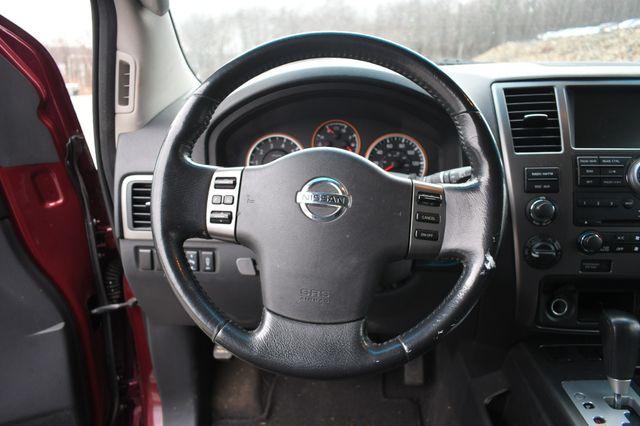 2011 Nissan Armada SV Naugatuck, Connecticut 21