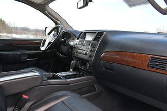 2011 Nissan Armada SL 4WD Naugatuck, Connecticut 10