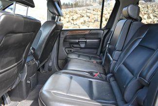 2011 Nissan Armada SL 4WD Naugatuck, Connecticut 16