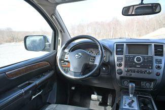 2011 Nissan Armada SL 4WD Naugatuck, Connecticut 17