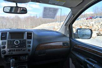 2011 Nissan Armada SL 4WD Naugatuck, Connecticut 19