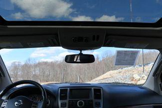 2011 Nissan Armada SL 4WD Naugatuck, Connecticut 20