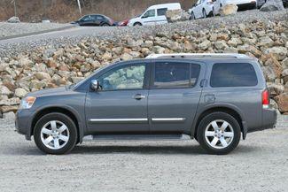 2011 Nissan Armada SL 4WD Naugatuck, Connecticut 3