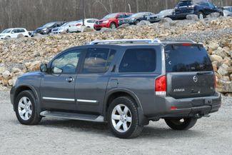 2011 Nissan Armada SL 4WD Naugatuck, Connecticut 4
