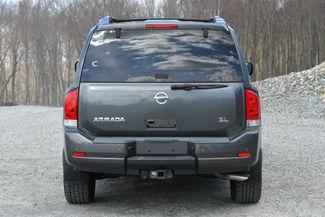 2011 Nissan Armada SL 4WD Naugatuck, Connecticut 5
