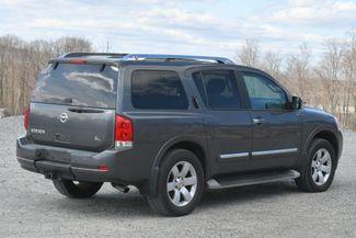 2011 Nissan Armada SL 4WD Naugatuck, Connecticut 6