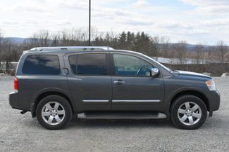 2011 Nissan Armada SL 4WD Naugatuck, Connecticut 7