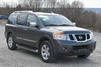2011 Nissan Armada SL 4WD Naugatuck, Connecticut 8