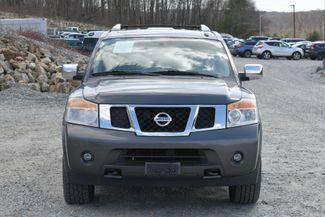 2011 Nissan Armada SL 4WD Naugatuck, Connecticut 9