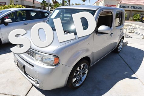 2011 Nissan cube 1.8 S in Cathedral City