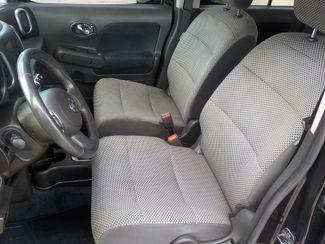 2011 Nissan cube 1.8 S Krom Edition Fayetteville , Arkansas 8