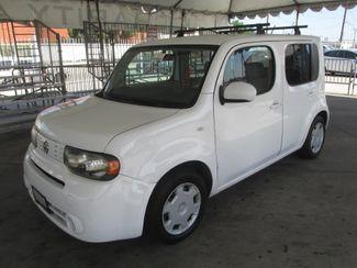 2011 Nissan cube 1.8 S Gardena, California