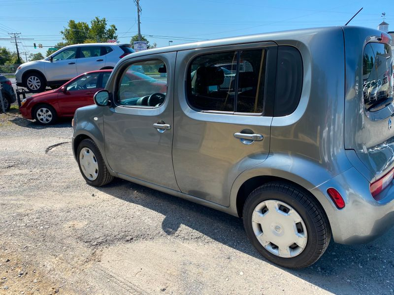 2011 Nissan cube 18 S  city MD  South County Public Auto Auction  in Harwood, MD