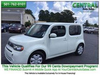 2011 Nissan cube 1.8 S | Hot Springs, AR | Central Auto Sales in Hot Springs AR