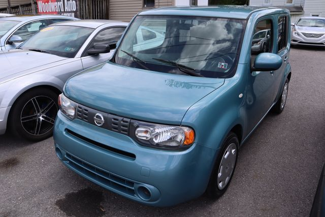 2011 Nissan cube 1.8 S in Lock Haven, PA 17745