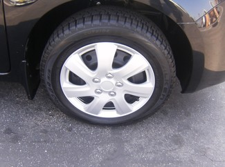 2011 Nissan cube 1.8 S Los Angeles, CA 8